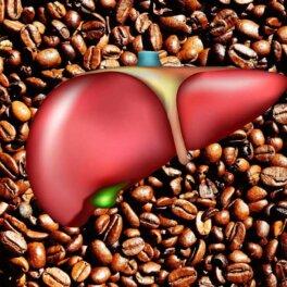 Неожиданное влияние кофе на печень выявили ученые