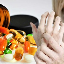 Для здоровья суставов: какие витамины и продукты помогут при артрите