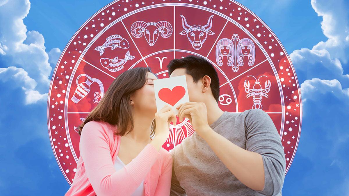 знаки зодиака сильная любовь