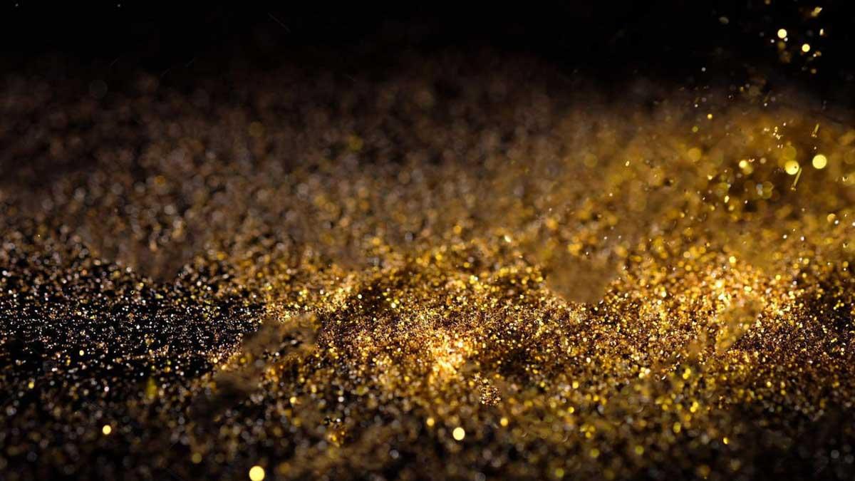 золотые наночастицы