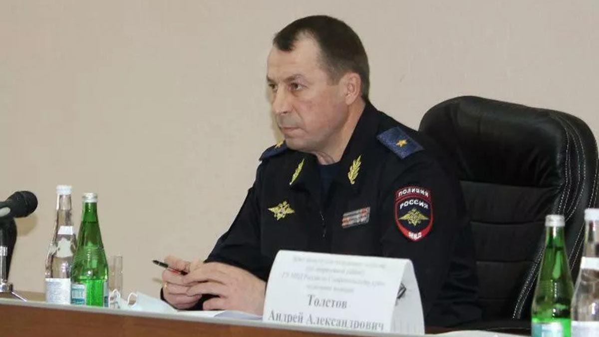 Сергей Щеткин