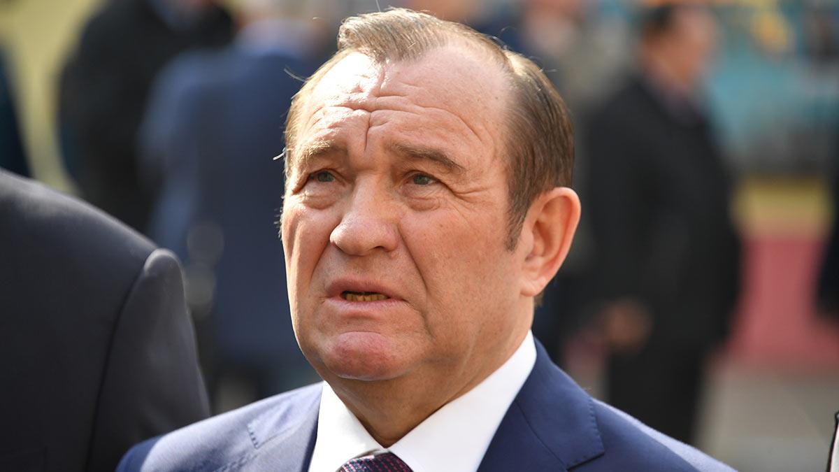 Пётр Бирюков