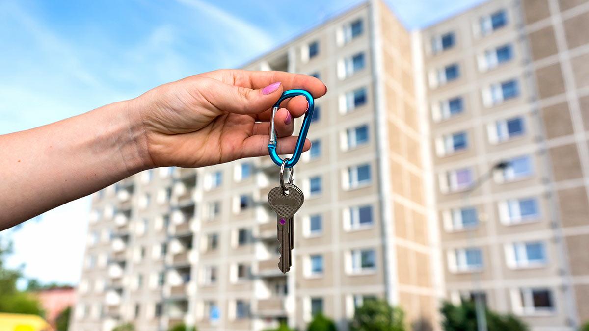 получение квартиры по завещанию