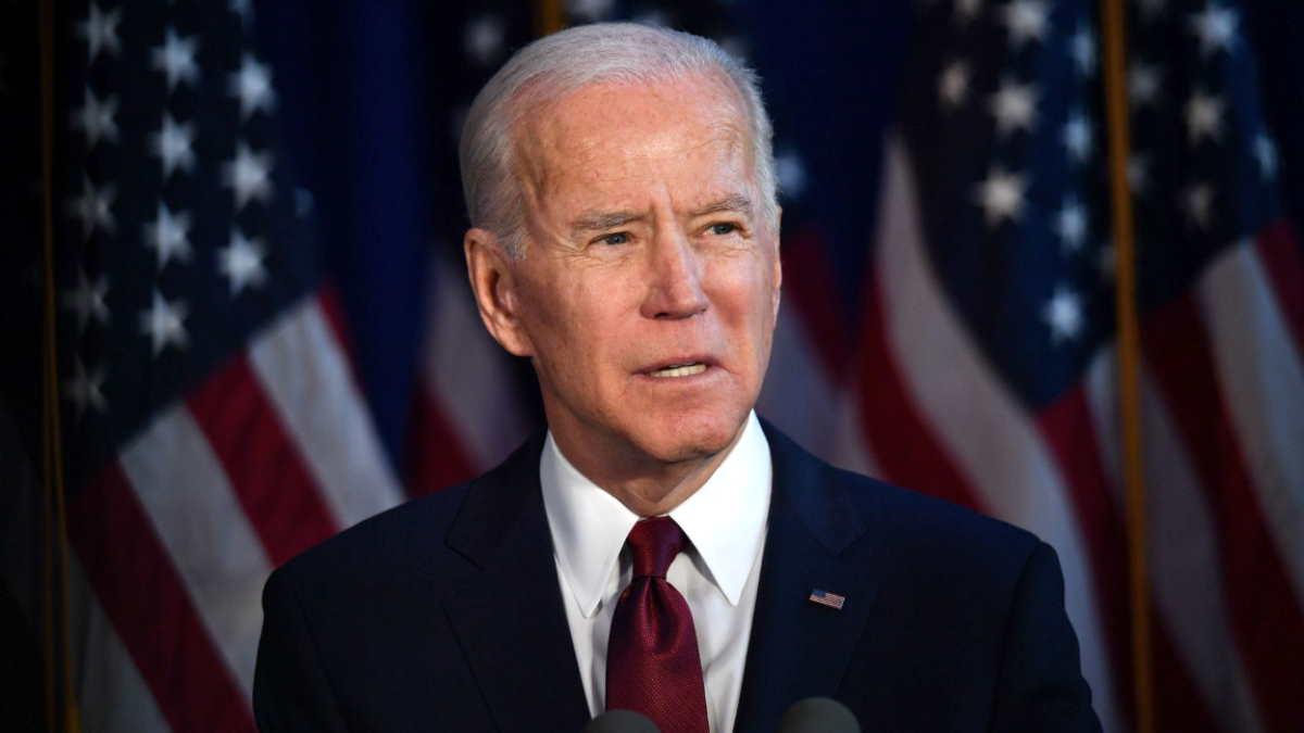 Джозеф Байден - Joseph Biden