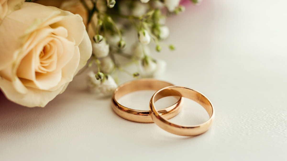 Бракосочетание свадьба
