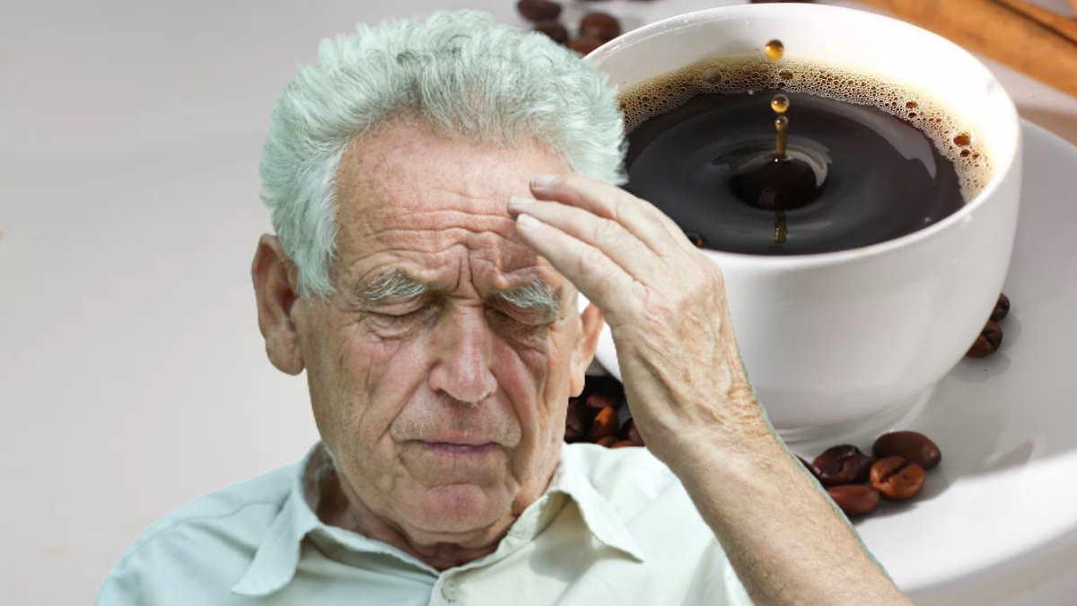 кофе и деменция