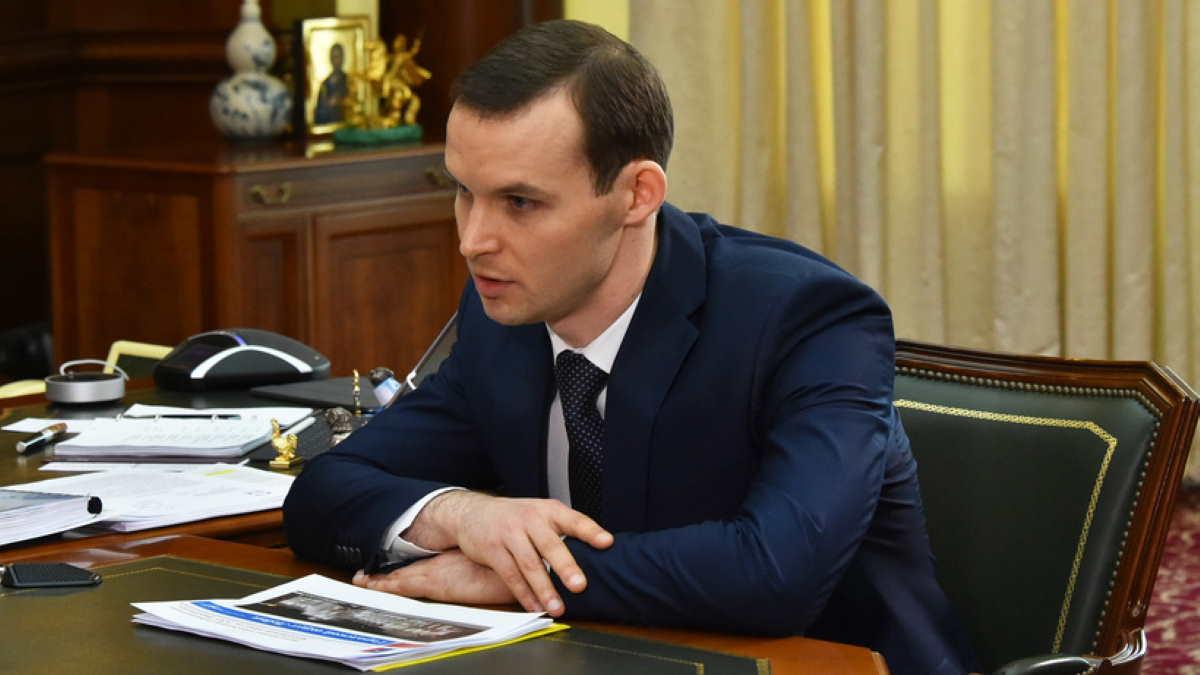 Евгений Смышляев