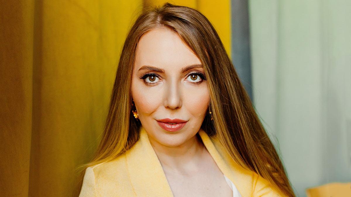 Мария Свешникова