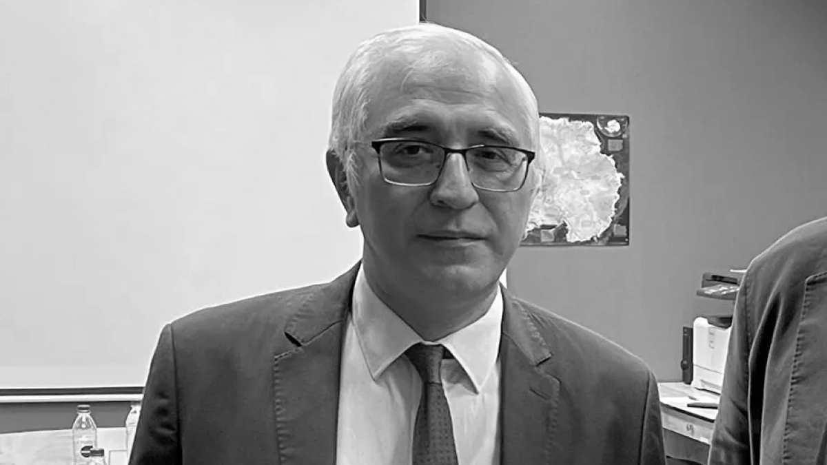 Мехмет Ферхан Йорулмаз