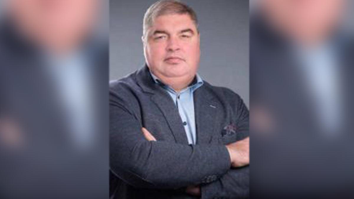 Вадим Никулин