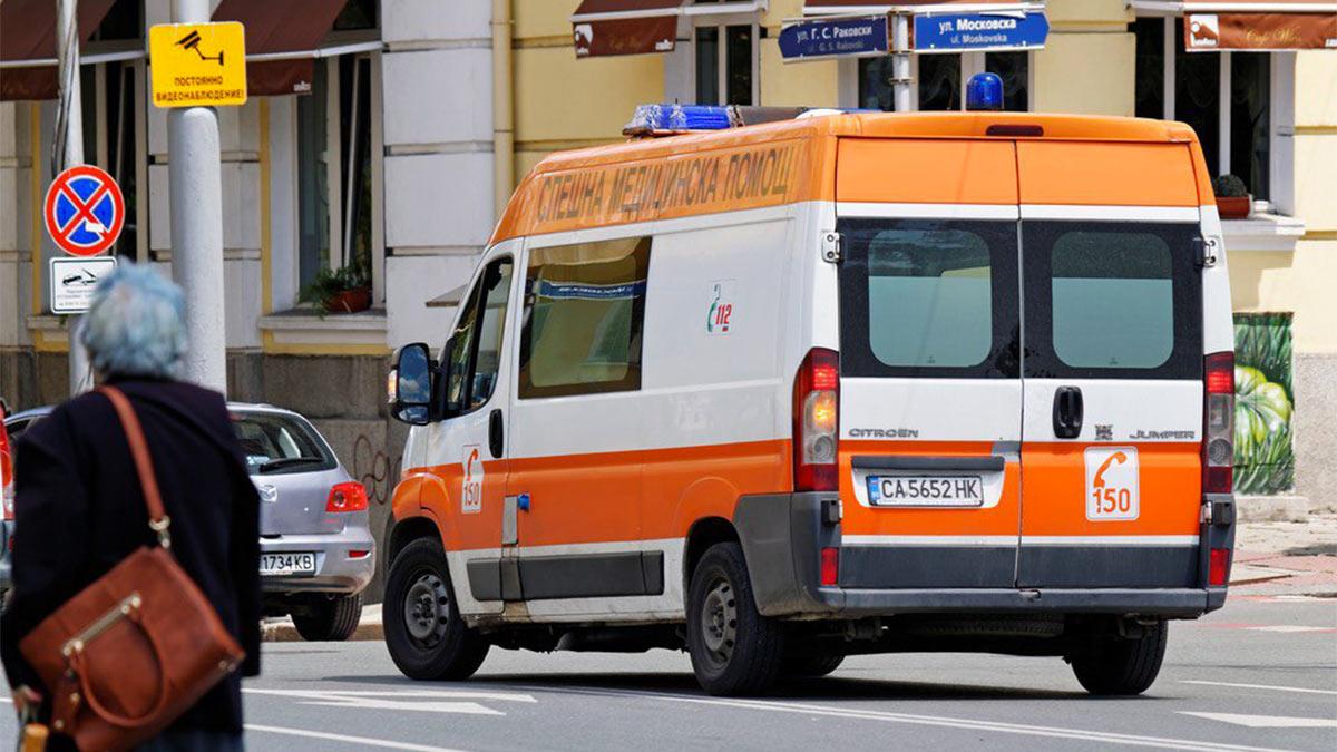 Болгария заявила о 10 тыс. смертей из-за ошибок при вакцинации