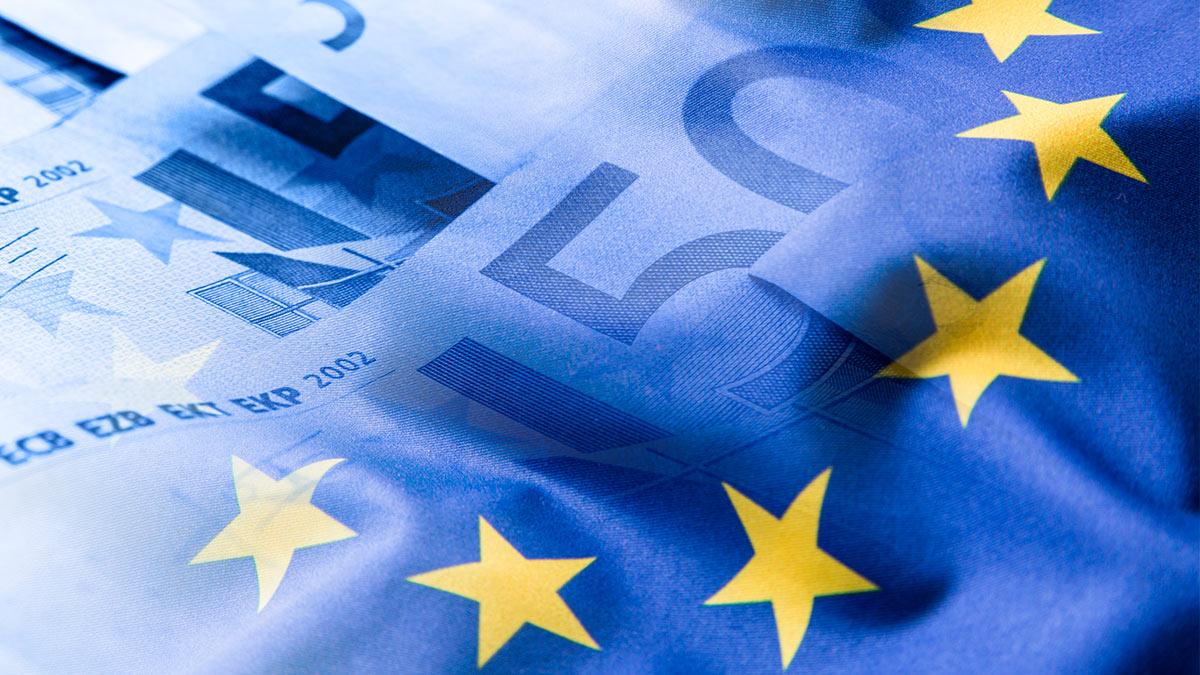 флаг Европейский союз