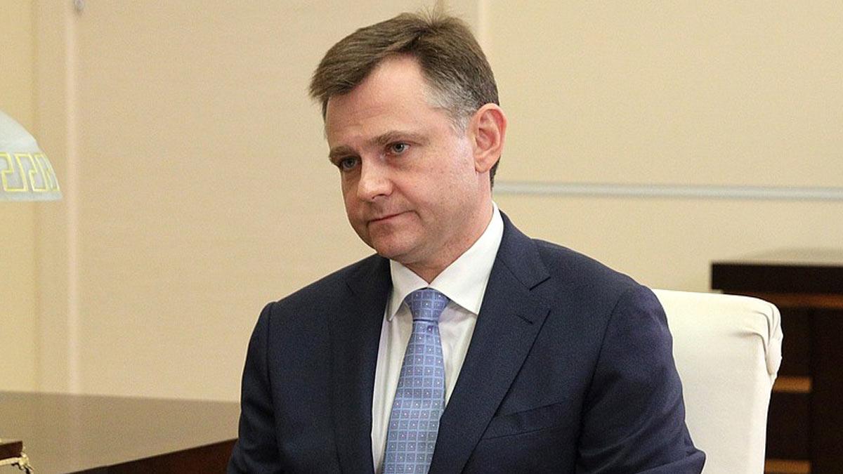 генеральный директор ОАК Юрий Слюсарь