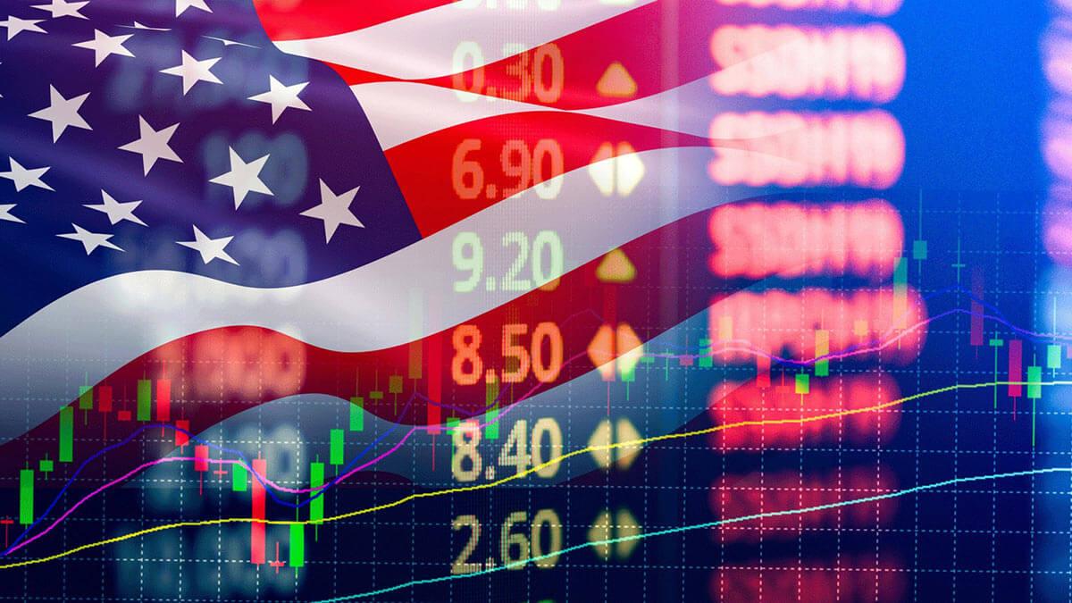 США ВВП