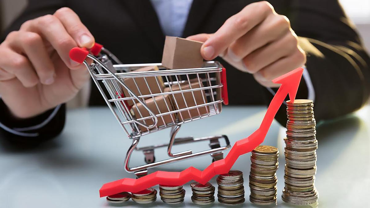 инфляция рост