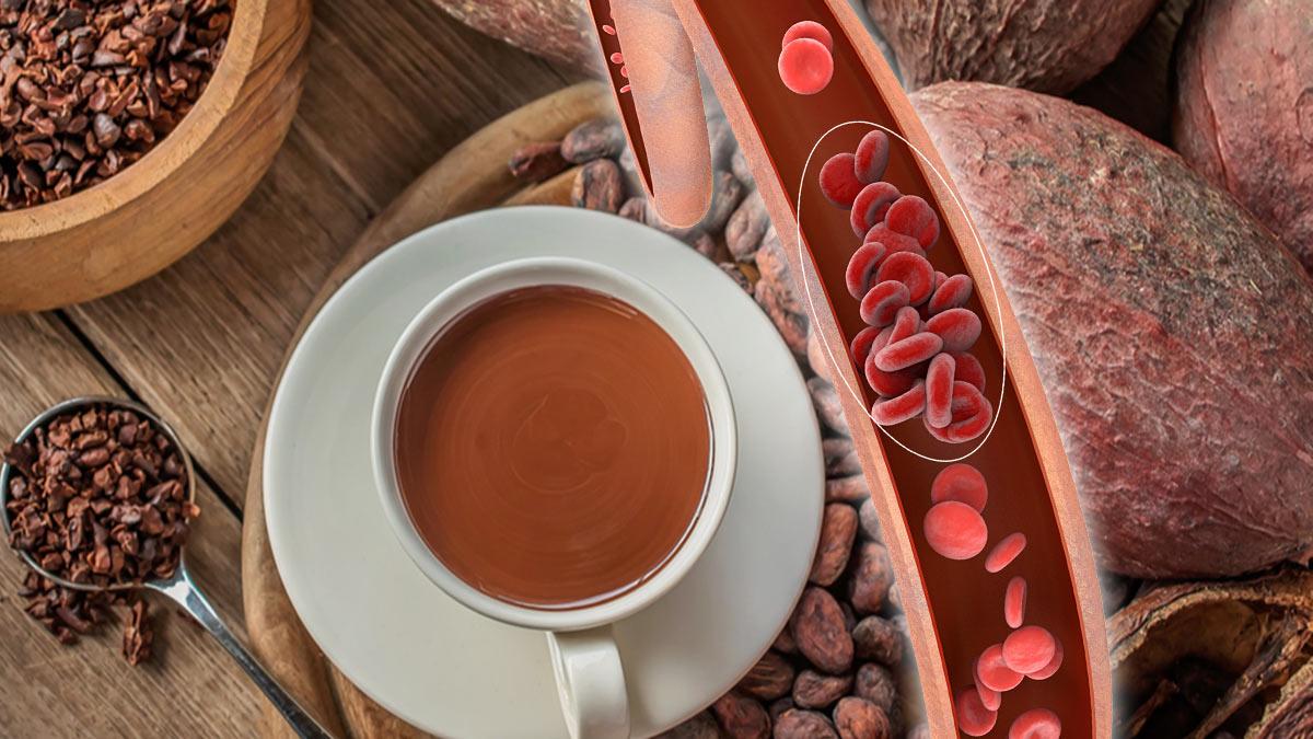 какао тромбы