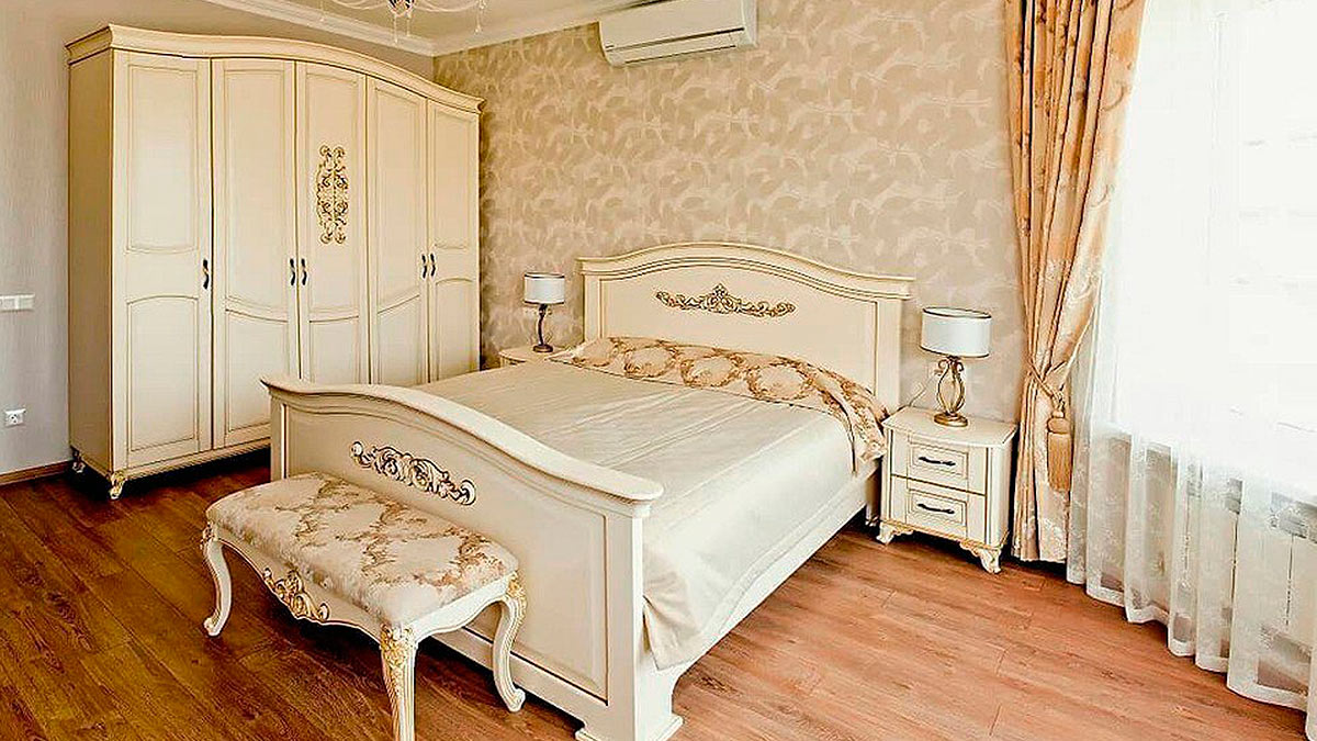 кровать кондиционер