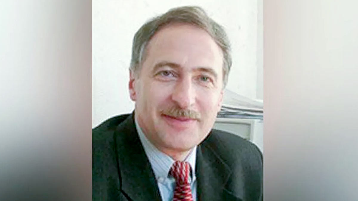 Валерий Голубкин