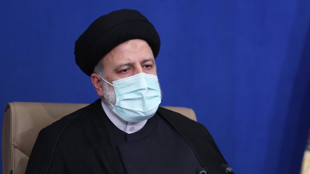 Ибрахим Раиси