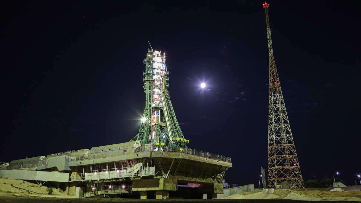Ракета-носитель Союз-2.1б