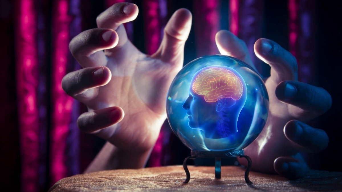 мозг человека предсказание