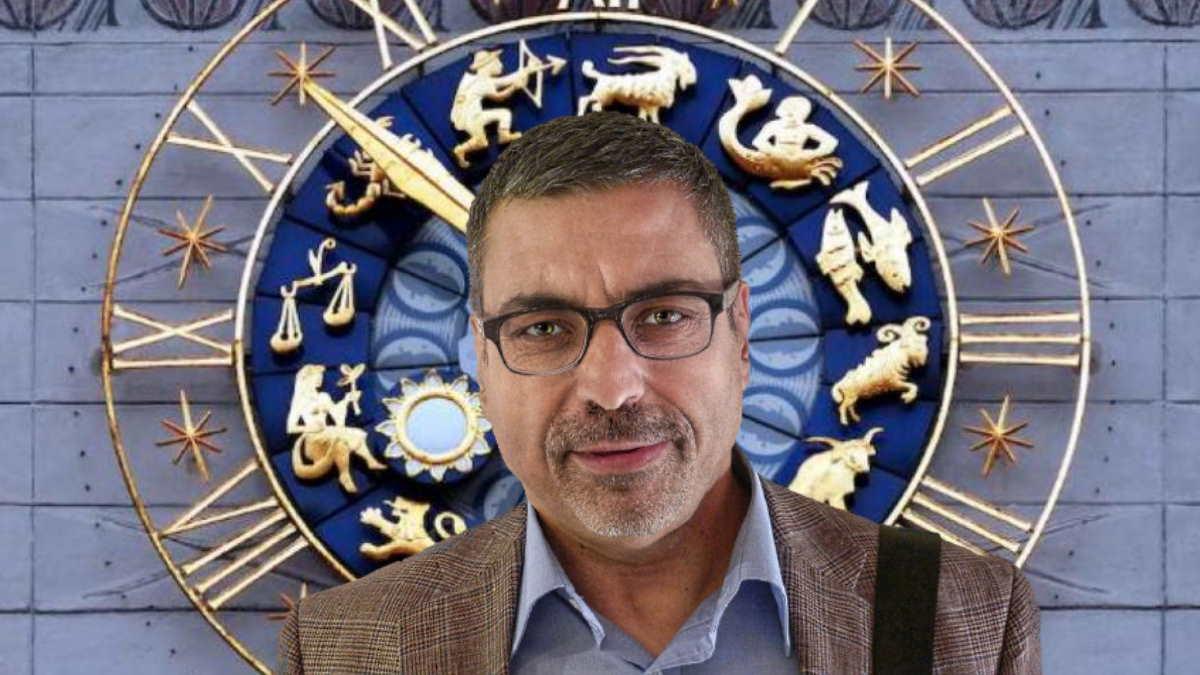 Павел Глоба гороскоп