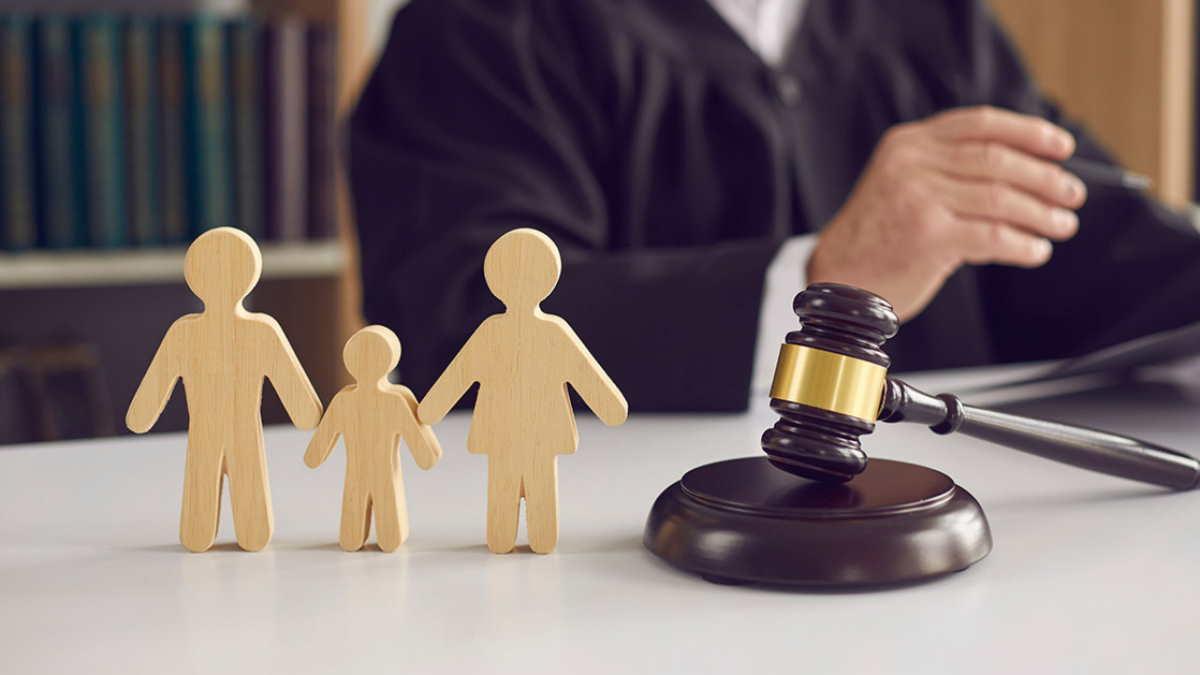 семейное право социальная защита суд