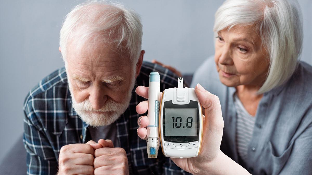 деменция и диабет