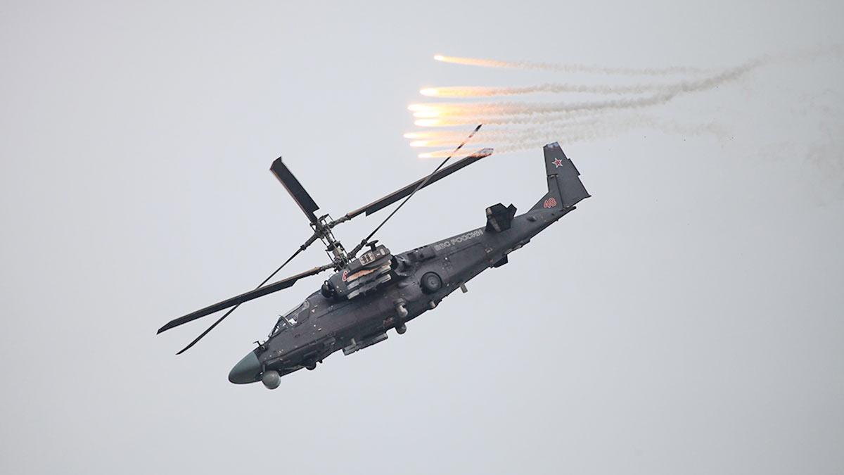 Ka-52м