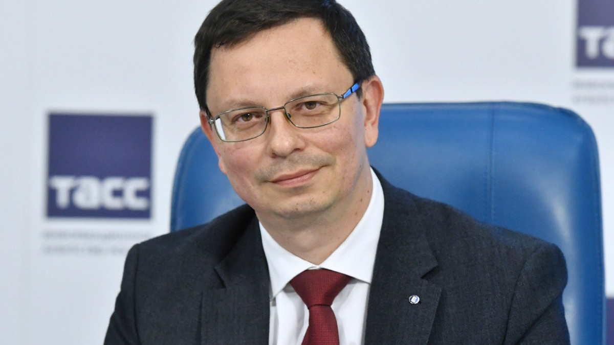 Никита Анисимов