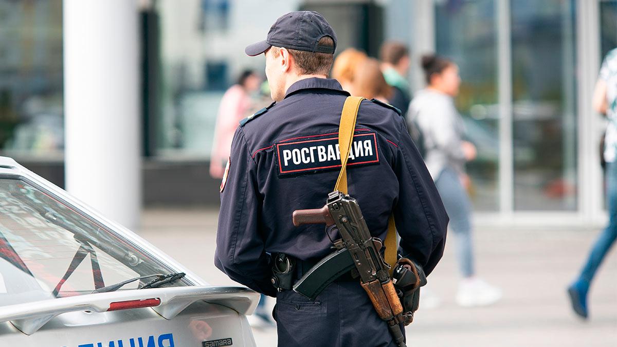 Полиция Россия автомобиль