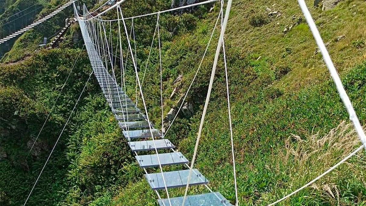 мост Сочи