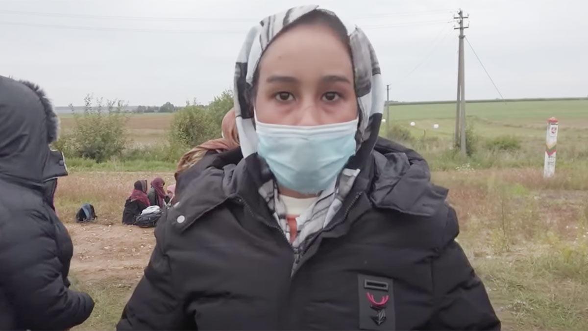 Пограничная служба Республики Беларусь