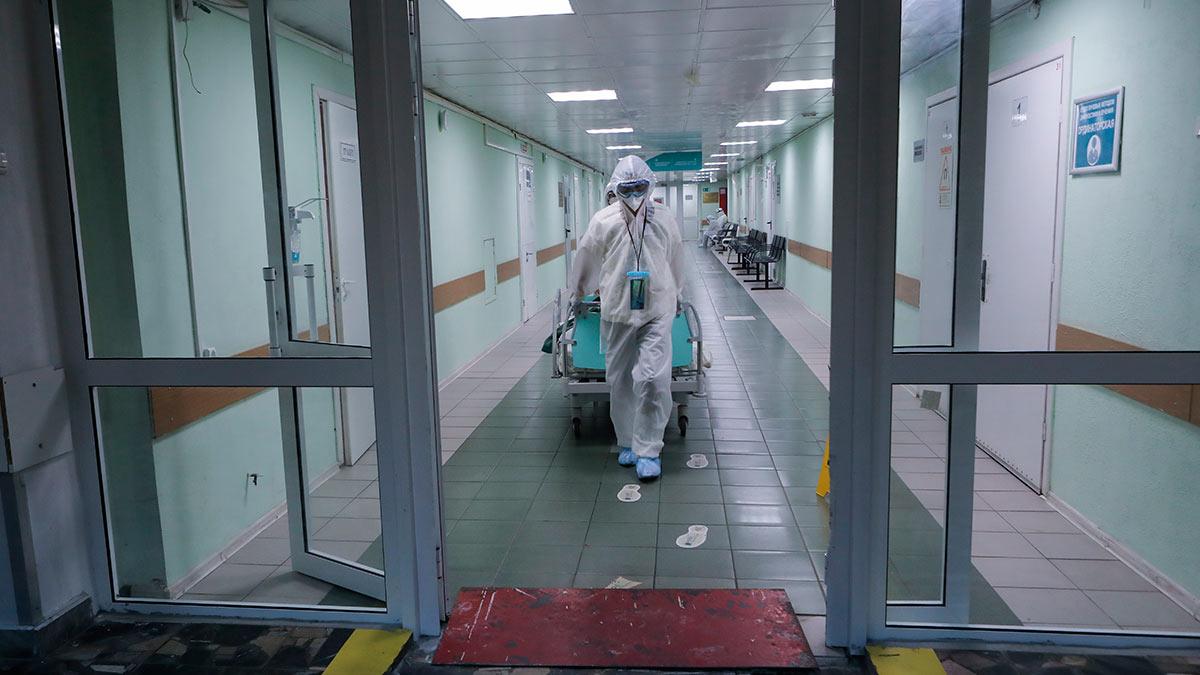 больница мужчина