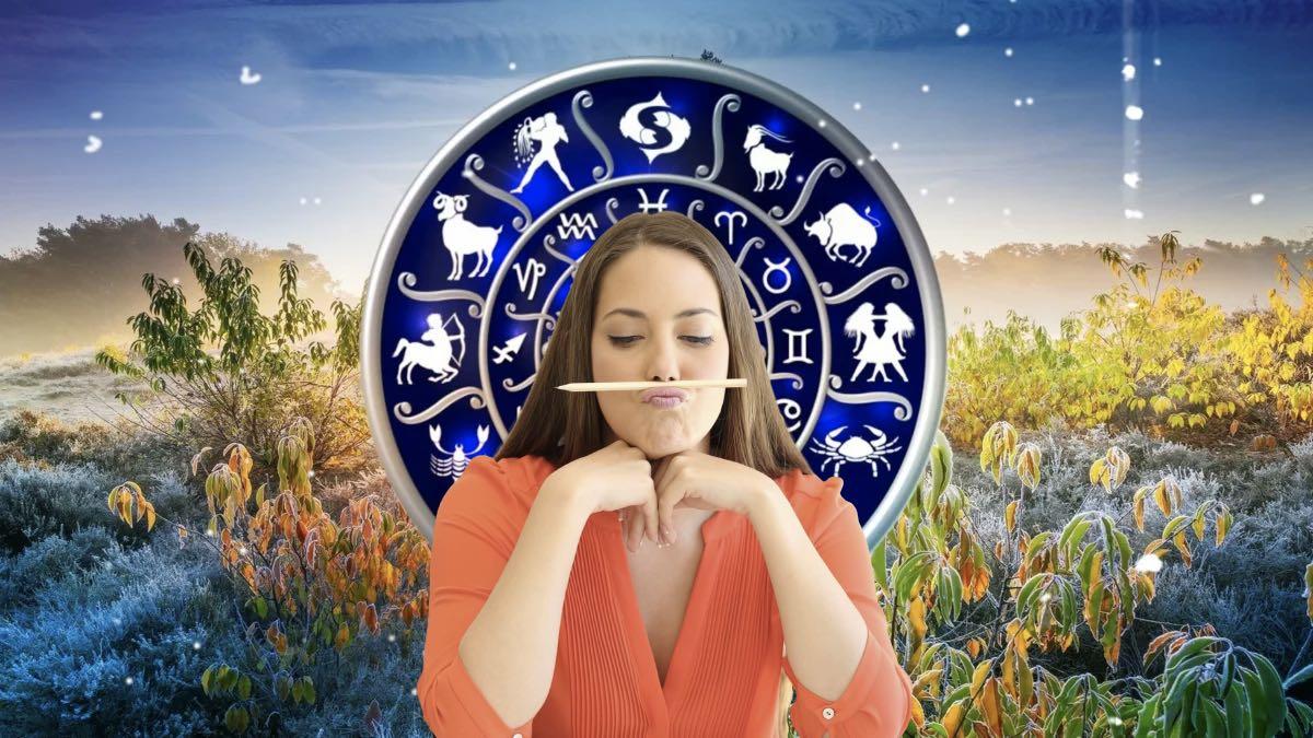 гороскоп бездельника