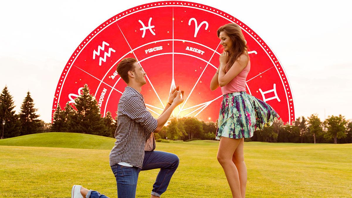 гороскоп желанные женщины