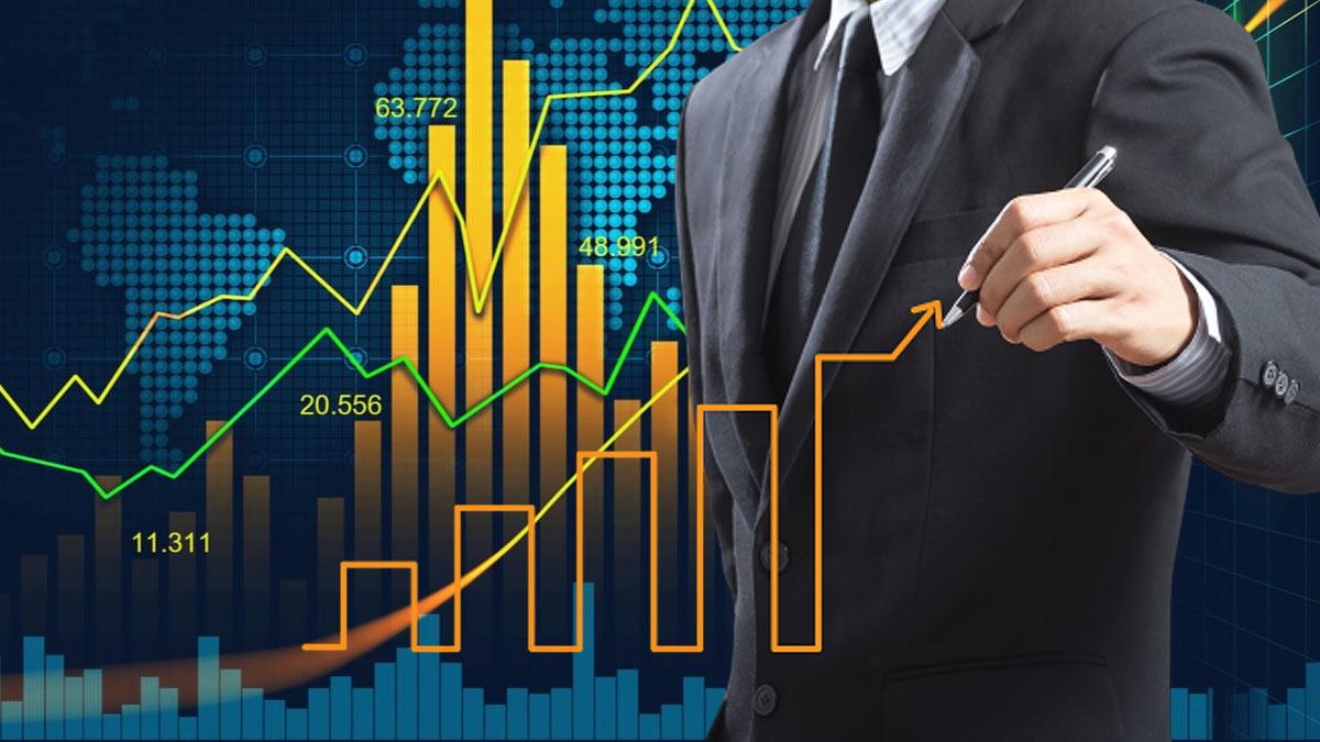 графики акции