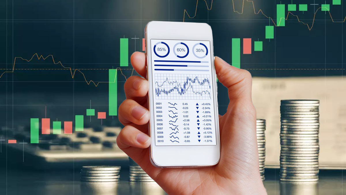 инвестиции акции биржа