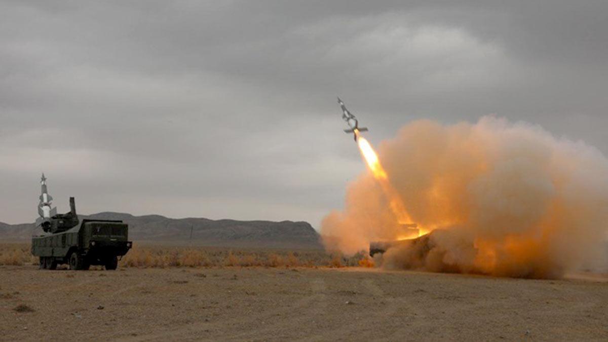 ПВО Узбекистана