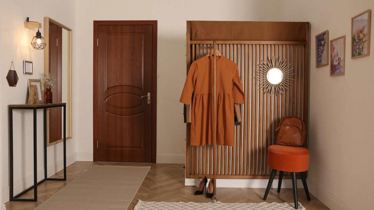 прихожая стильная мебель