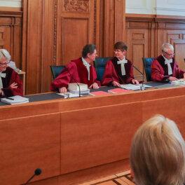 В Германии осудят столетнего охранника концлагеря Заксенхаузен
