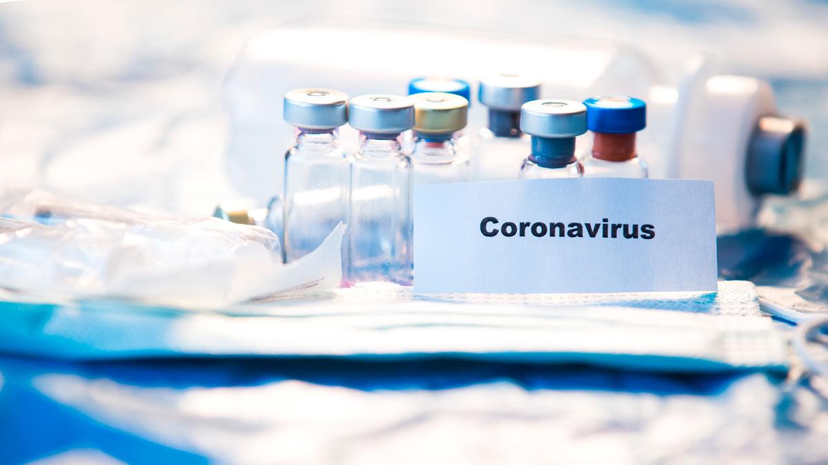вакцины коронавирус