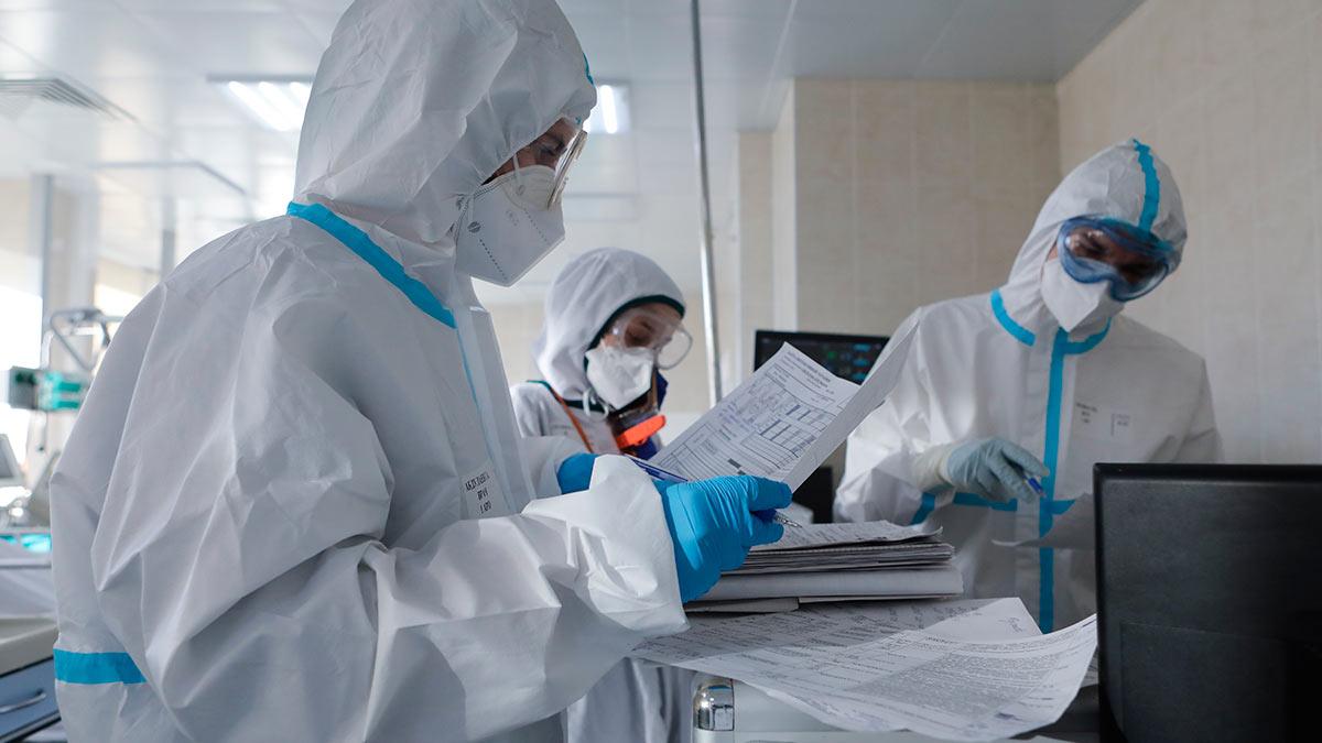 врачи документы больница