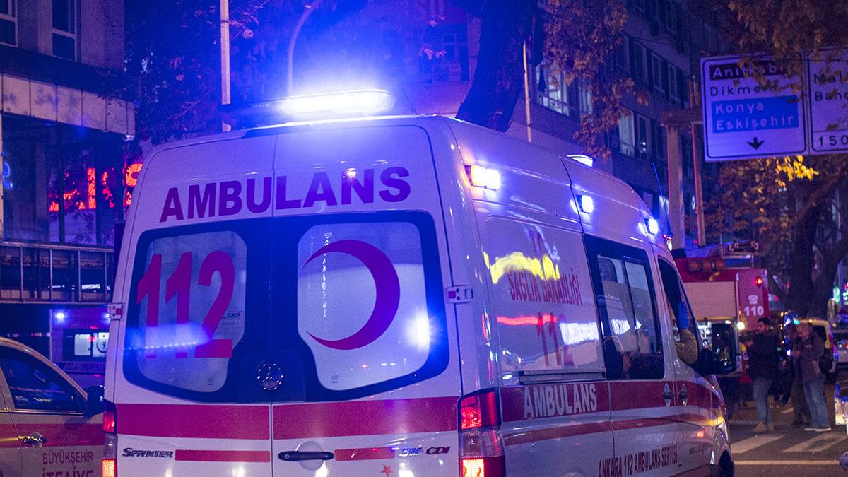 Турция курорт скорая помощь госпиталь больница