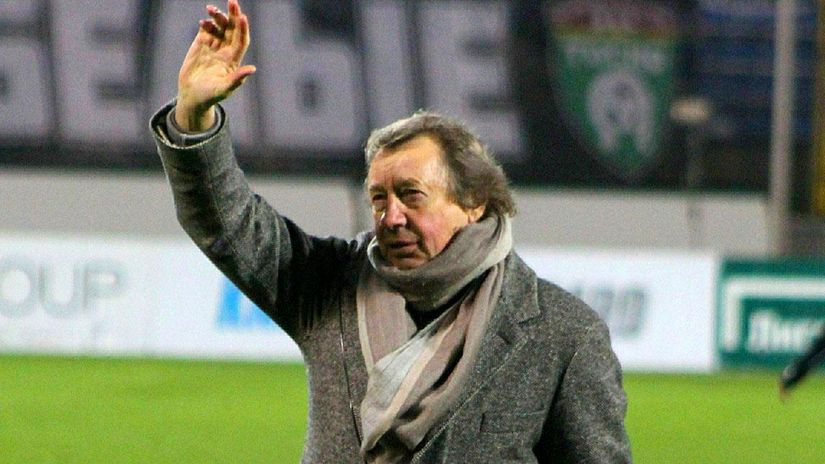 Юрий Семин подал в отставку