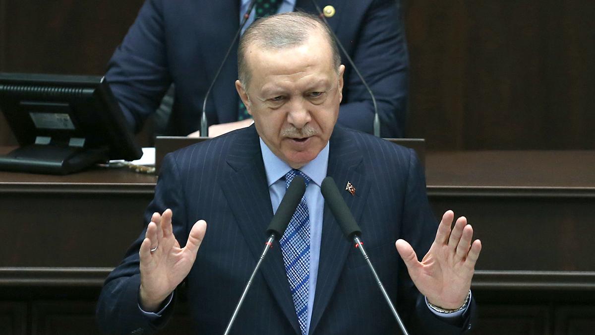Эрдоган объявил о завершении сделки по С-400