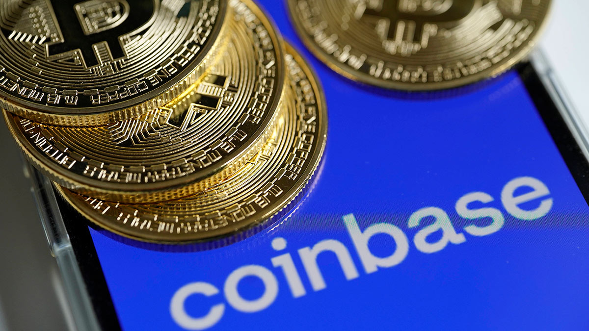 Coinbase - платформа обмена криптовалютами