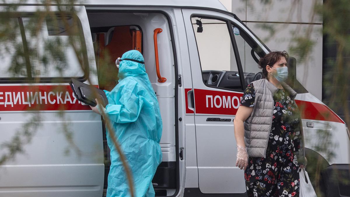 Ограничения по коронавирусу в Крыму