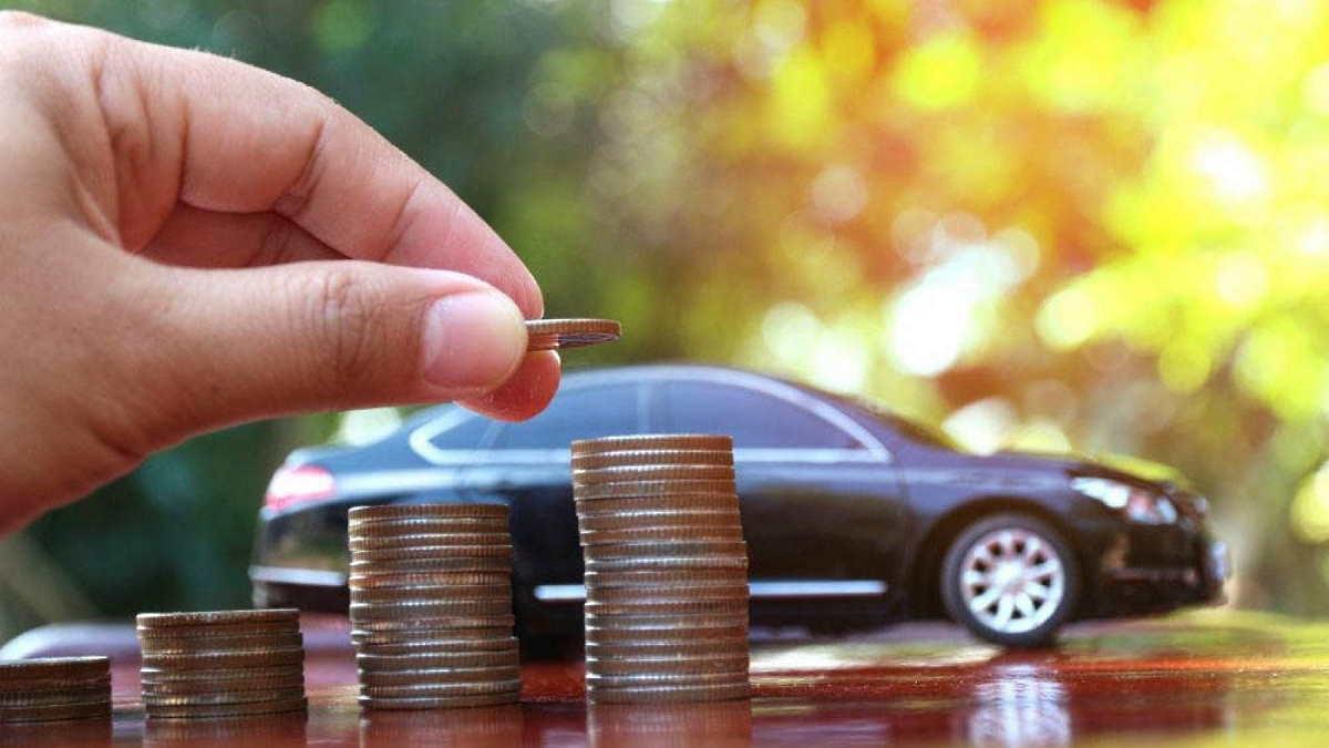 Стоимость содержания автомобиля