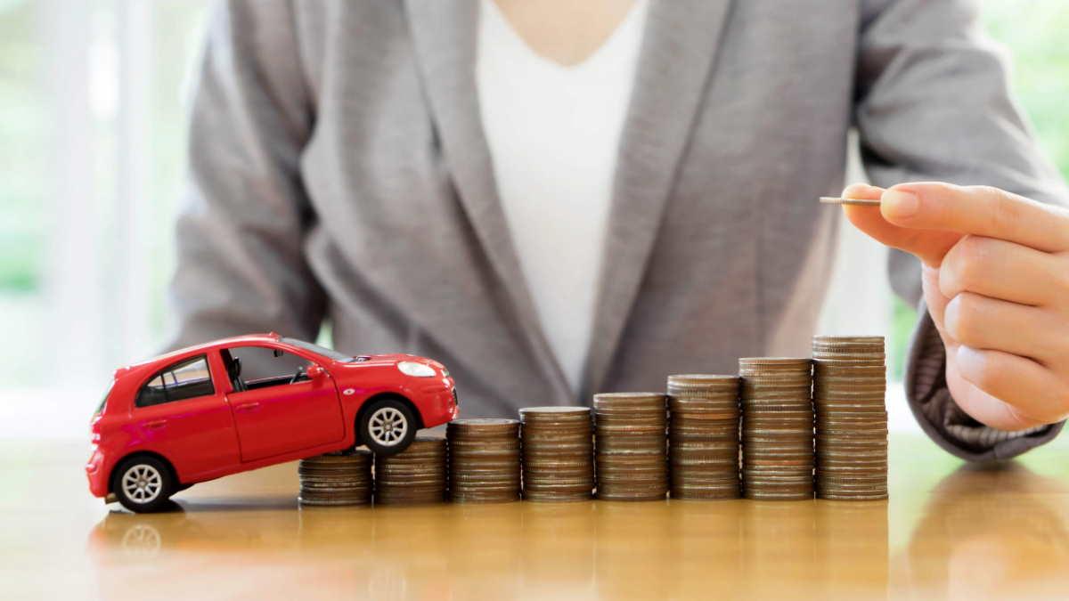 Рост ставок по автокредиту